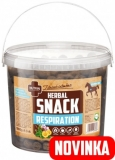 Pamlsky Herbal Snack Respiration - 1,8kg