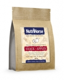 Nutrihorse Snack - Apple 600gr.